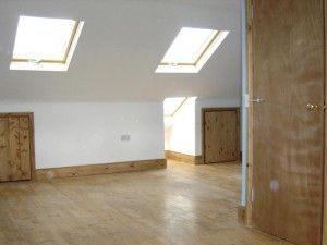 Attic Conversions Cork Kerry