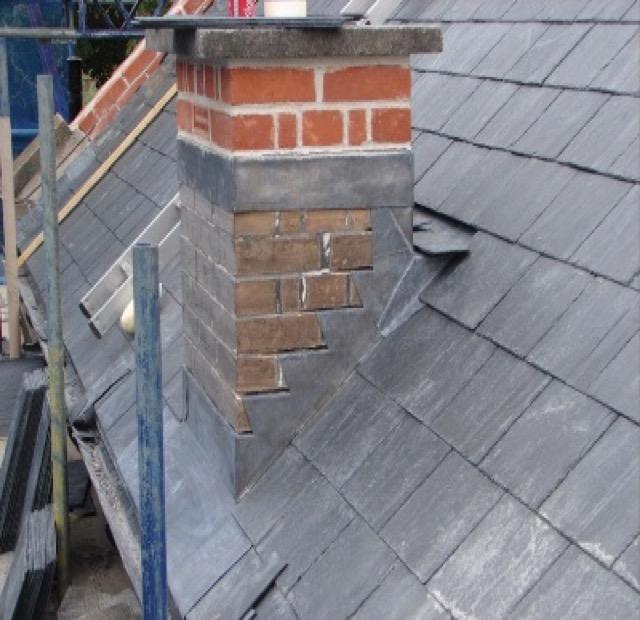 Chimney Repair in Kerry and Cork Limerick