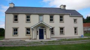 Restoration Cork and Kerry Building Contractors