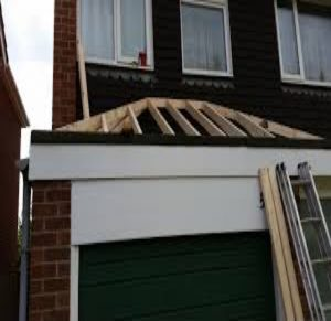 Extension Roofing and Repair