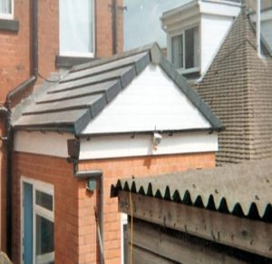 Extension Roofing Contractors Cork