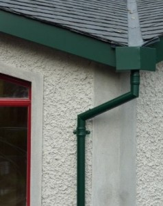PVC Fascia and Soffit installed, repairedCork Kerry Limerick