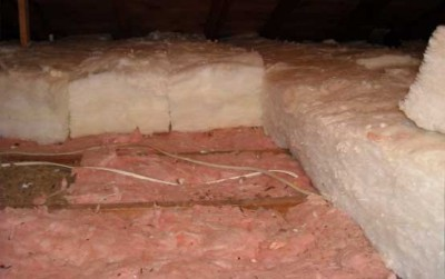 Attic insulation-Kerry and Cork
