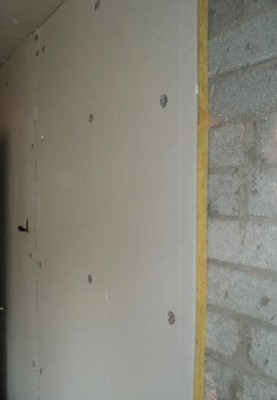 dry lining in cork kerry limerick
