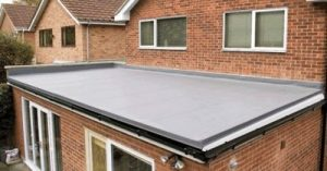 flat Roof Repairs Co. Kerry