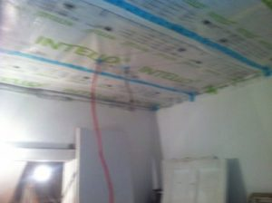 Construction Kerry Tralee House Interior