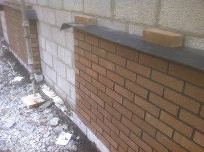 School Charleville Cork Brickwork Contractor Construction