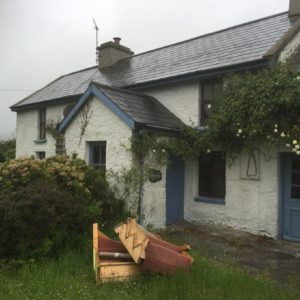 House Restoration West Cork