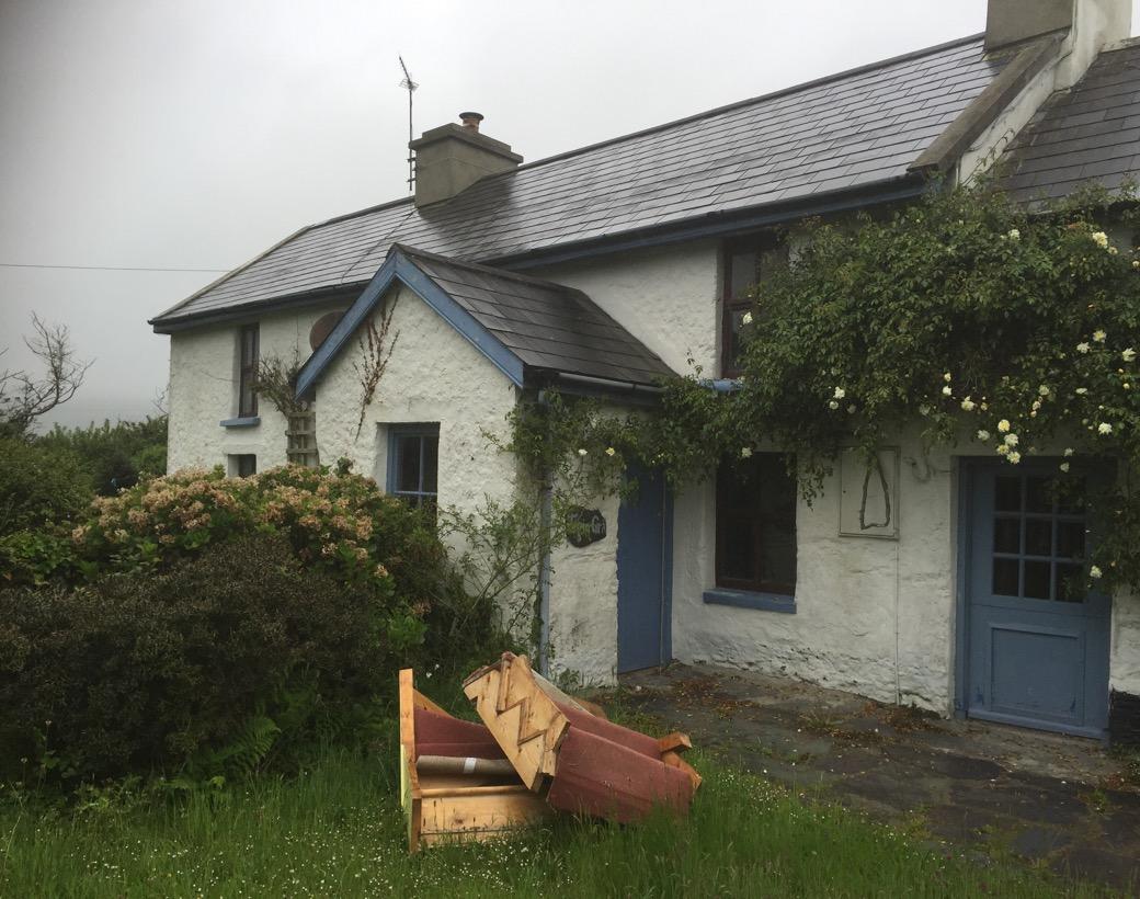 House Restoration West Cork