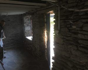 Restoration goleen west cork
