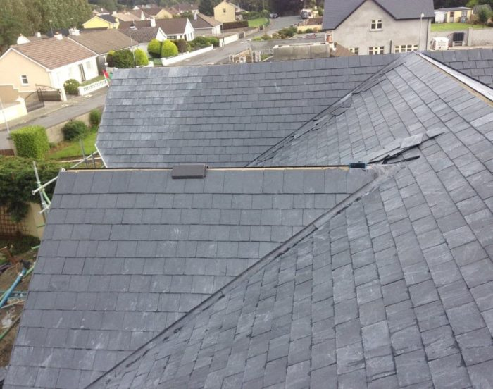 Roofing Cork Roof Repairs Limerick