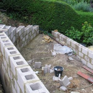 Boundary-Wall-Blockwork
