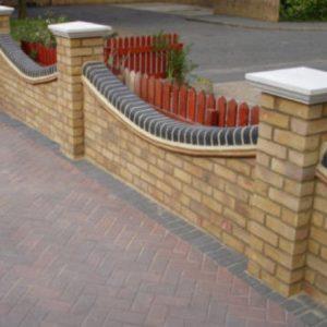 Brick-Garden-Wall