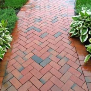 Brick-Paving-Footpath