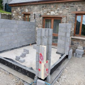 Extension-Blockwork